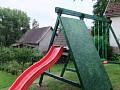 Záhrada - detské ihrisko